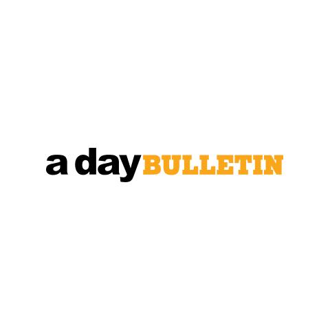 A Day Bulletin